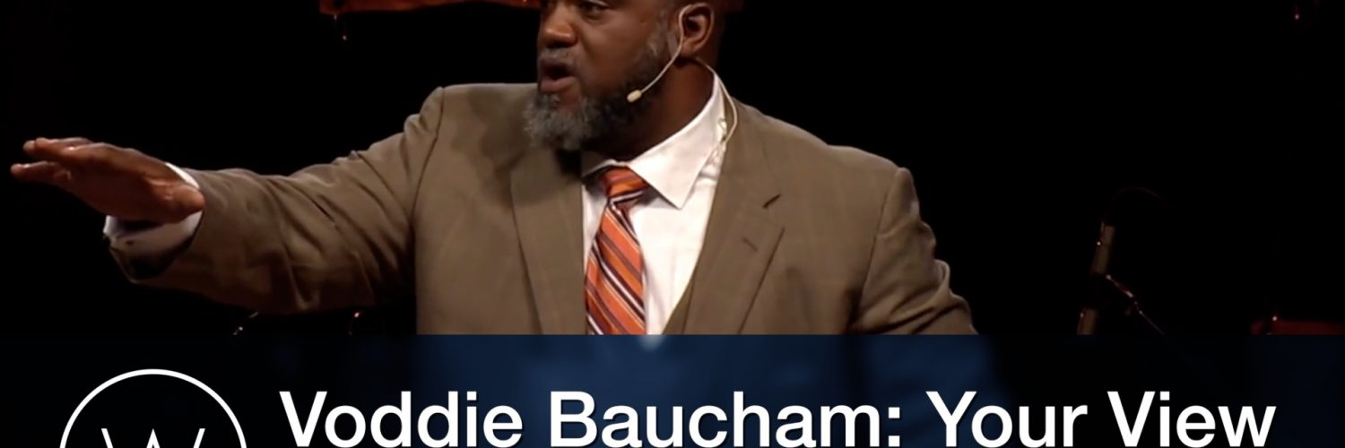 voddie baucham love your wife