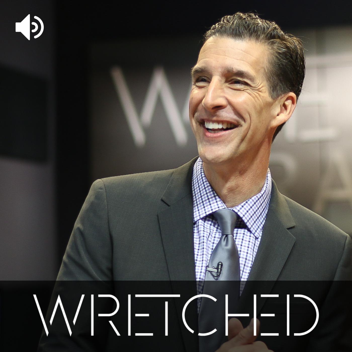 Wretched Radio